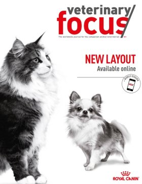 Royal Canin Veterinary Focus