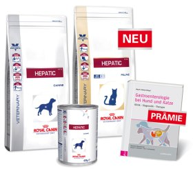 jetzt neu royal canin hepatic f r katzen pr zise di tetik bei prim ren lebererkrankungen. Black Bedroom Furniture Sets. Home Design Ideas