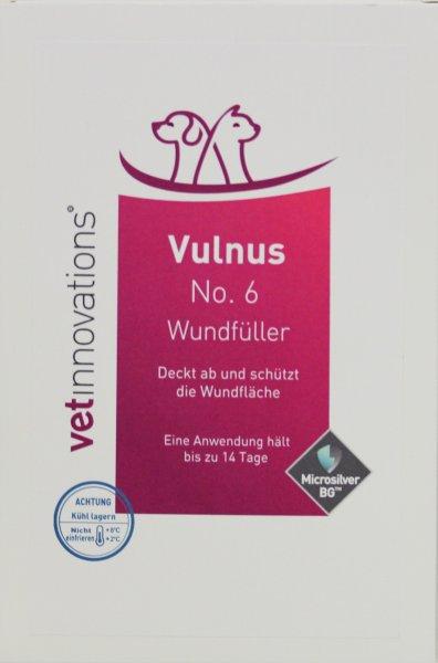 Vulnus 6-Wundfüller von VetInnovations