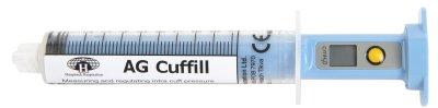 Cuffill � der Druckmesser für Trachealtuben