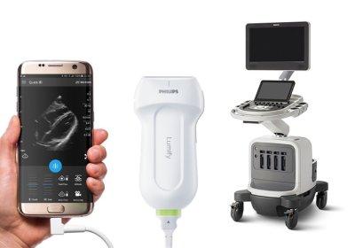 Philips Ultraschall für die Veterinärmedizin