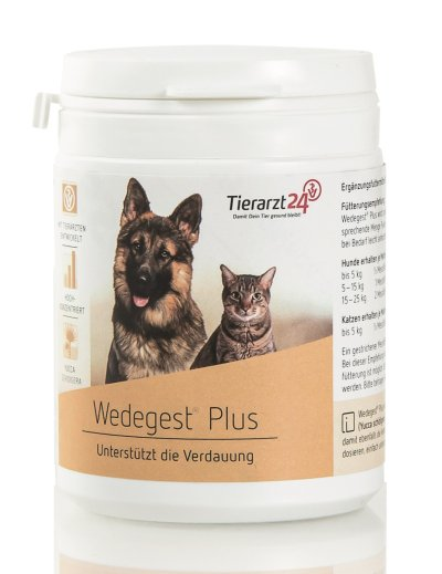 Wedegest® Plus