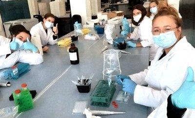Labor Live � das Kompaktwissen für die TFA-Prüfung